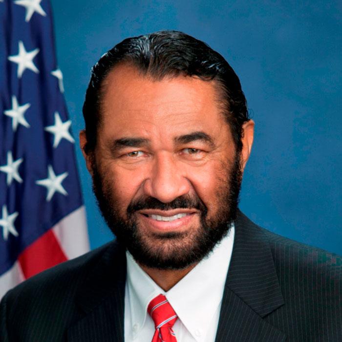 Cleaver 2001: Congressional Black Caucus