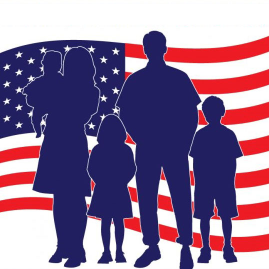Congressional Military Family Caucus