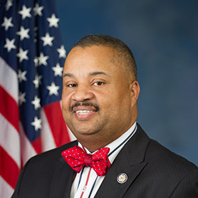 Donald M. Payne, Jr.