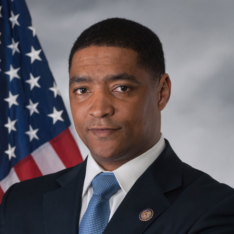 Cedric Richmond - Wikipedia