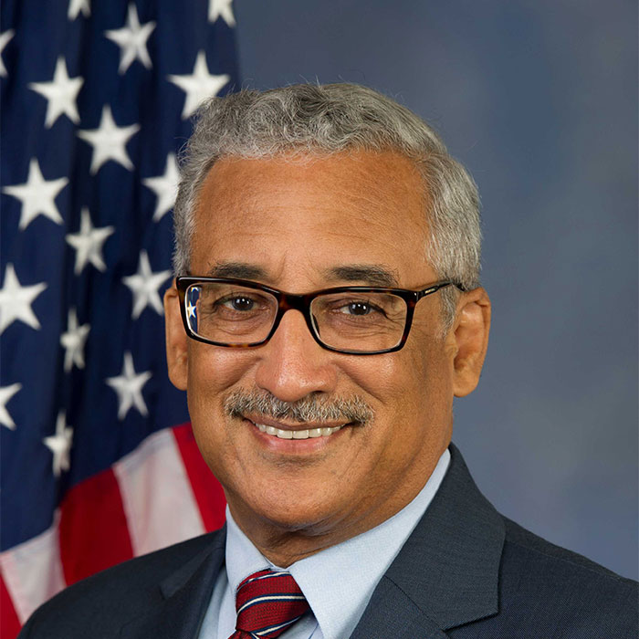 Robert C. Bobby Scott
